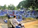 Thông tin cần biết: Thông báo việc di dời nghĩa trang Bình Hưng Hòa